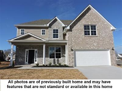 Antioch Single Family Home For Sale: 824 Pin Oak Dr