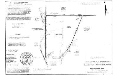 Franklin Residential Lots & Land For Sale: Green Chapel Road