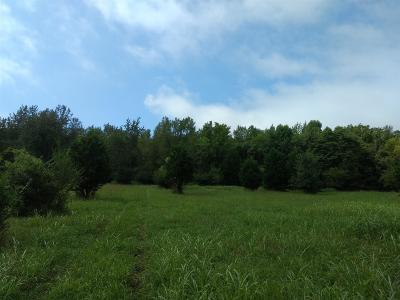 Williamson County Residential Lots & Land For Sale: 4061 Clovercroft Rd
