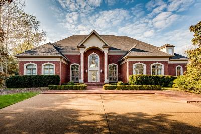 Nashville Single Family Home For Sale: 5129 Annesway Dr