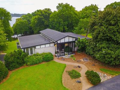 Hendersonville Single Family Home For Sale: 174 Clifftop Dr