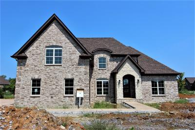 Wilson County Single Family Home For Sale: 449 Huntington Dr. #176-C
