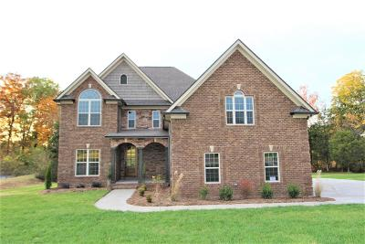 Wilson County Single Family Home For Sale: 116 Tirzah St. #8