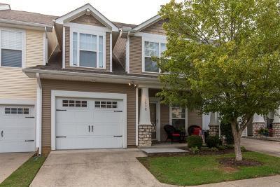 Nashville Condo/Townhouse For Sale: 1510 Lincoya Bay Dr #1510