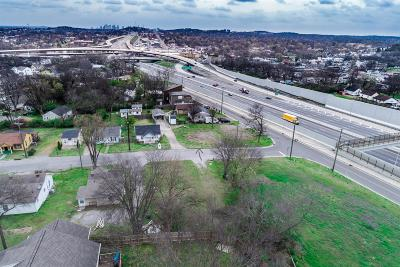 Nashville Residential Lots & Land For Sale: 506 Newton St