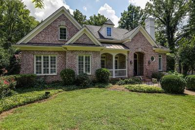 Franklin Single Family Home For Sale: 2003 Waterstone Dr