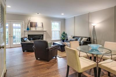 Nashville Condo/Townhouse Under Contract - Showing: 115 Westwood Trace #115
