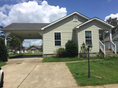 Antioch Single Family Home For Sale: 2205 Beachfront Ave