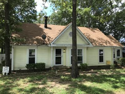Antioch Single Family Home For Sale: 3205 Country Way Rd