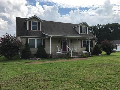 Bedford County Single Family Home For Sale: 781 Pepper Hill Rd