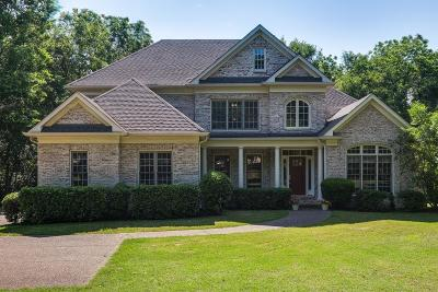 Brentwood Single Family Home For Sale: 405 Wilson Pike