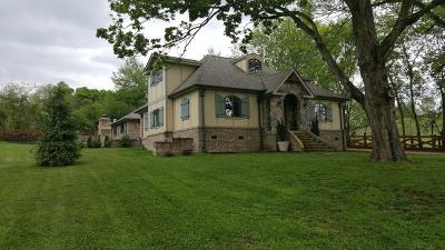 Bedford County Single Family Home For Sale: 355 Smith Chapel Rd