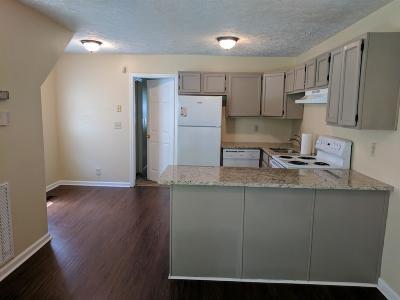 Nashville Rental For Rent: 517 B Moore #B