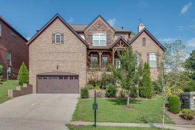 Hermitage Single Family Home Under Contract - Showing: 4100 Stone Hall Blvd
