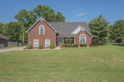 Rutherford County Single Family Home For Sale: 125 Prairieview Dr