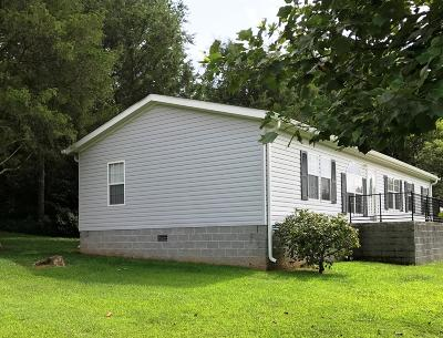 Portland Single Family Home For Sale: 432 Parker Rd