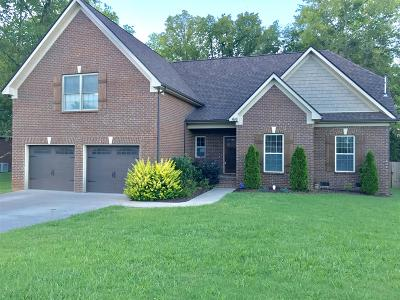 Rutherford County Single Family Home For Sale: 616 Virginia Belle Dr