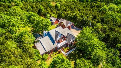 Davidson County Single Family Home For Sale: 3267 Pugh Rd