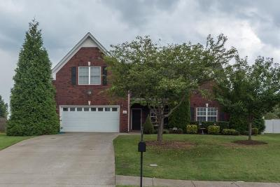 Rutherford County Single Family Home For Sale: 4629 Scottish Dr
