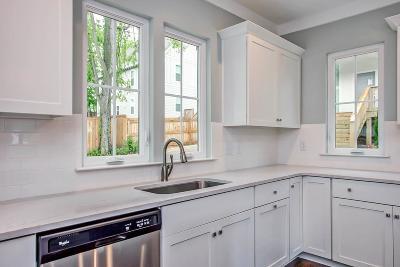 Davidson County Single Family Home For Sale: 5605 A Louisiana Ave