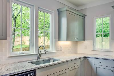 Davidson County Single Family Home For Sale: 5605 B Louisiana Ave