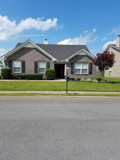 Single Family Home For Sale: 3742 Chipara Dr