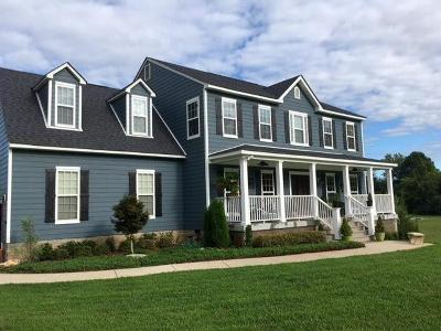 Franklin TN Single Family Home For Sale: $899,900