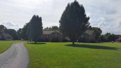 Mount Juliet Single Family Home For Sale: 507 Hunting Hills Dr
