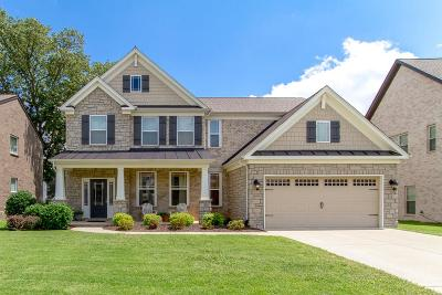 Single Family Home For Sale: 1144 Stockwell Dr.