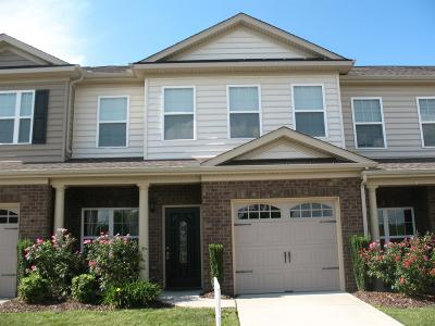 Stonebridge, Stonebridge Ph 1, 2, 3, Stonebridge Ph 11, Stonebridge Ph 17 Condo/Townhouse For Sale: 812 Meadow Crest Way