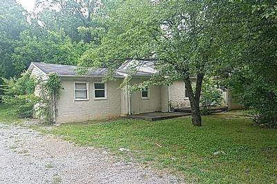 Murfreesboro Single Family Home For Sale: 209 February St