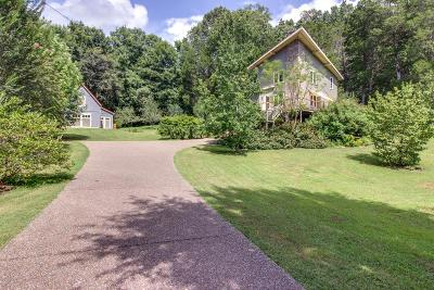 Goodlettsville Single Family Home Under Contract - Showing: 108 Lakeside Dr