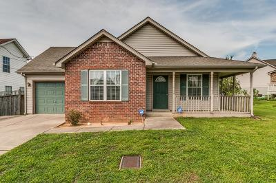 Antioch Single Family Home Under Contract - Showing: 881 Pin Oak Dr