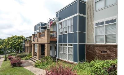 Nashville Condo/Townhouse For Sale: 936 Ireland St