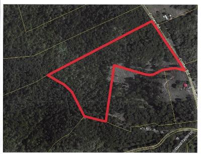 Cannon County Residential Lots & Land For Sale: 3 Conley Road