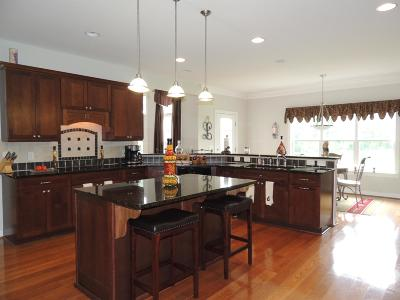 Williamson County Single Family Home For Sale: 6713 Flat Creek Rd