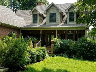 Portland Single Family Home Under Contract - Showing: 735 Keytown Rd