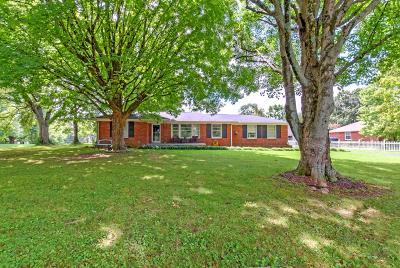 Nashville Single Family Home For Sale: 2223 June Drive