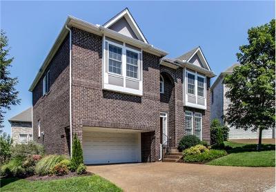 Nashville Rental For Rent: 453 Cumberland Place
