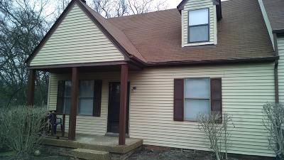 Nashville Rental For Rent: 1330 Quail Valley