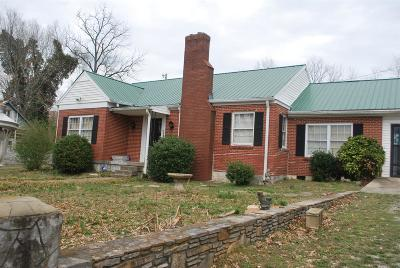 Columbia Single Family Home For Sale: 138 Theta Pike