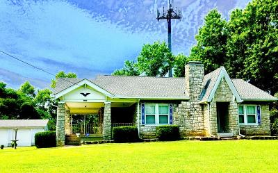 Nashville Single Family Home For Sale: 1829 Old Murfreesboro Pike