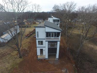 Nashville Single Family Home For Sale: 124 Duluth Ave