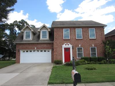 Antioch Single Family Home For Sale: 3748 Grace Falls Dr