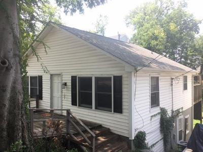 Nashville Rental For Rent: 2243 Kline