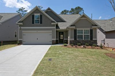 Spring Hill Single Family Home For Sale: 974 Carnation Drive