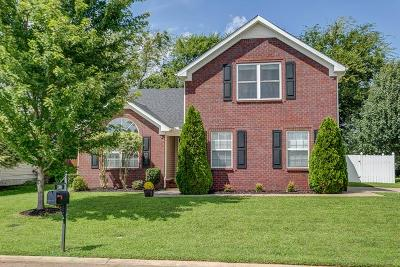 Single Family Home For Sale: 3304 Tourmaline Dr
