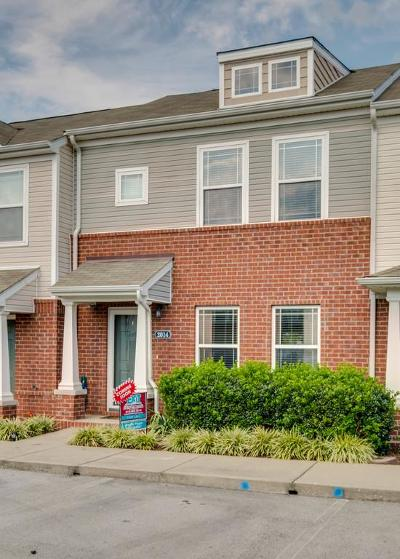 Spring Hill Condo/Townhouse Under Contract - Showing: 2014 Arum Ct