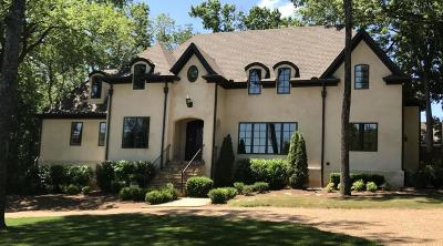Belle Meade Single Family Home For Sale: 4325 Signal Hill Dr