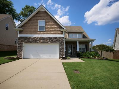Antioch Single Family Home For Sale: 513 Stardale Way